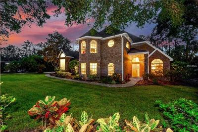 Volusia County Single Family Home For Sale: 2 Broadwater Drive