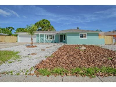 Bradenton Single Family Home For Sale: 6402 1st Avenue W