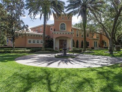 Single Family Home For Sale: 1240 E Lake Colony Drive