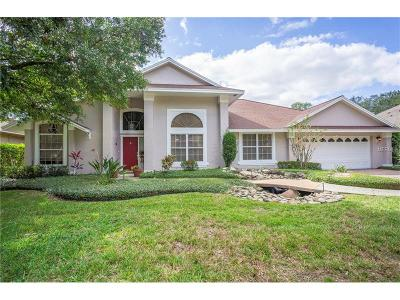 Orlando Single Family Home For Sale: 7730 Apple Tree Circle