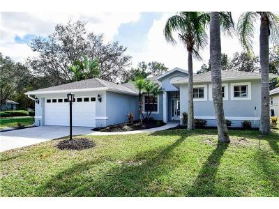 Lakewood Ranch Single Family Home For Sale: 6668 Meandering Way