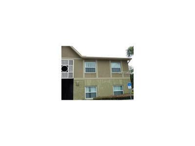 Orlando Condo For Sale: 2432 Swailes Drive #80