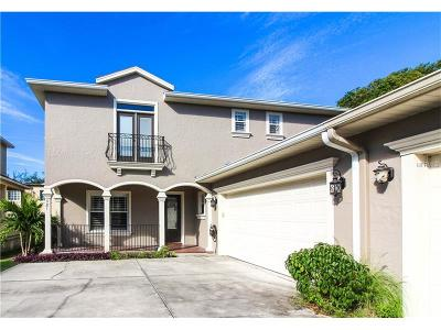 Orlando Townhouse For Sale: 321 Bay Run Street