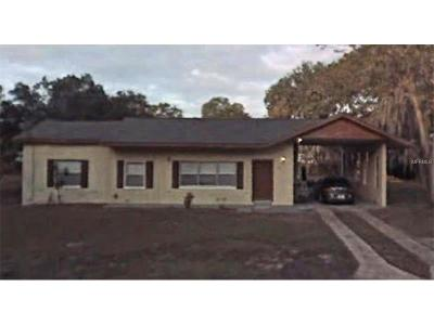 Eustis Single Family Home For Sale: 928 Edgewater Circle