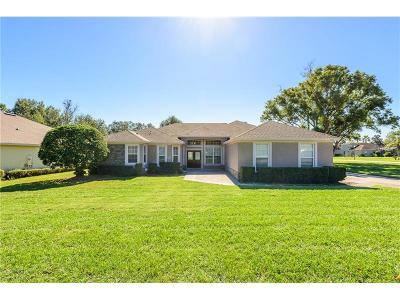 Apopka Single Family Home For Sale: 576 Strathclyde Ct.