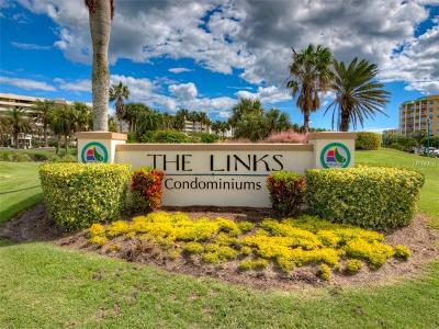 Ponce Inlet Condo For Sale: 4670 Links Village Drive #A502
