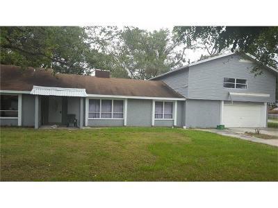 Longwood Single Family Home For Sale: 249 E Lake Avenue