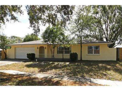 Altamonte Springs Single Family Home For Sale: 510 Green Briar Boulevard