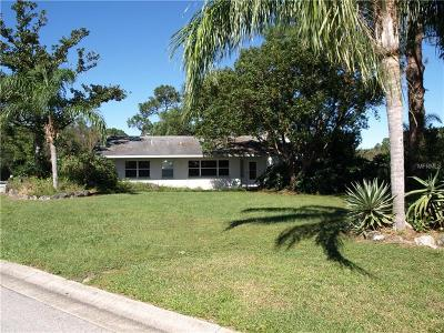 Sanford FL Single Family Home For Sale: $409,000