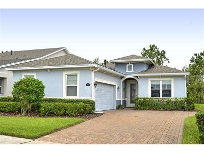 Deland FL Single Family Home For Sale: $309,000