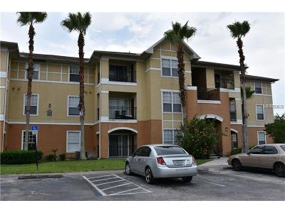 Orlando Condo For Sale: 3702 Palm Desert Lane #5435