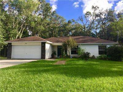 Eustis Single Family Home For Sale: 2010 Hollywood Avenue
