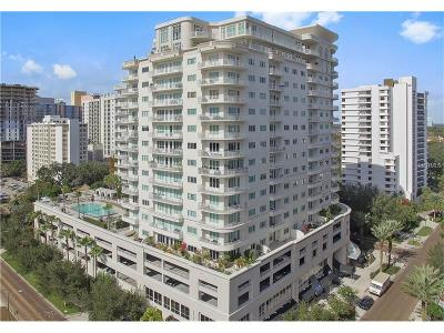 Condo For Sale: 100 S Eola Drive #1105