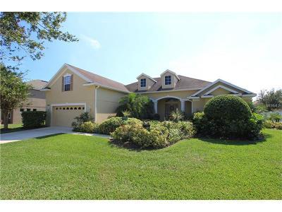 Auburndale Single Family Home For Sale: 426 Amethyst Avenue
