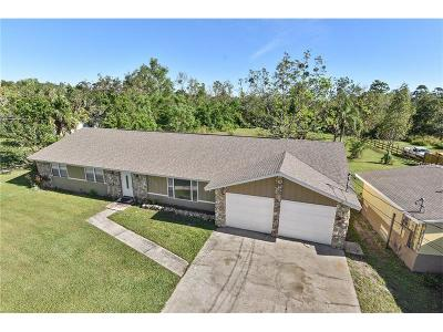 Oviedo Single Family Home For Sale: 2040 James Drive