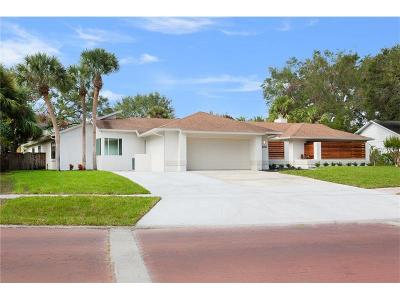Winter Park Single Family Home For Sale: 1327 Bridgeport Drive