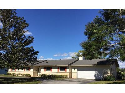 Lake Mary Single Family Home For Sale: 102 Par Place