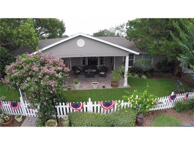 Longwood Single Family Home For Sale: 272 Lazy Acres Lane
