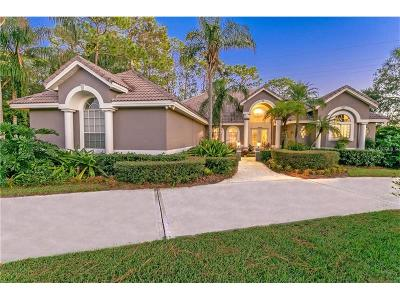 Single Family Home For Sale: 8538 Redleaf Lane