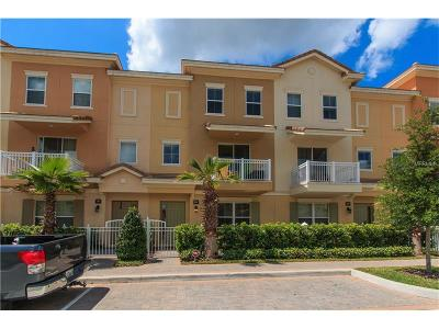 Lake Mary Townhouse For Sale: 801 Greybull Run