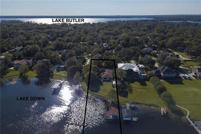 Windermere Residential Lots & Land For Sale: 235 Magnolia Street