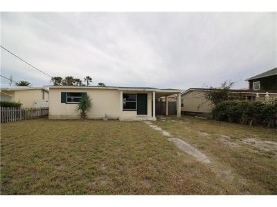 New Smyrna Beach Single Family Home For Sale: 833 E 26th Avenue