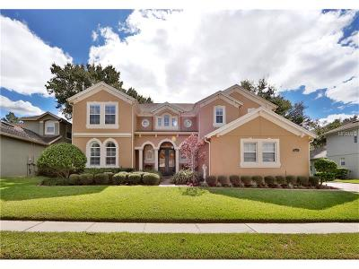Sanford Single Family Home For Sale: 6241 Bordeaux Circle