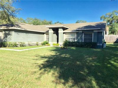 Apopka Single Family Home For Sale: 1921 Burberry Street
