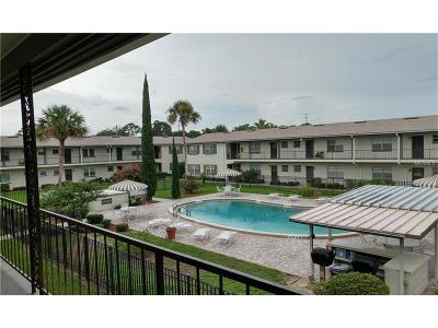 Condo For Sale: 5505 Hernandes Drive #224
