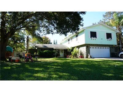 Saint Cloud Single Family Home For Sale: 4715 Pine Lake Drive