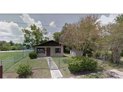 Bartow Single Family Home For Sale: 2060 Macon Street