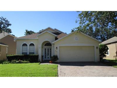 Oviedo Single Family Home For Sale: 3323 Red Ash Circle