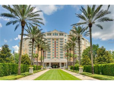 Reunion Condo For Sale: 7593 Gathering Drive #1003