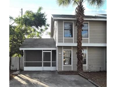 Lake County, Seminole County, Volusia County Rental For Rent: 512 Beechwood Avenue