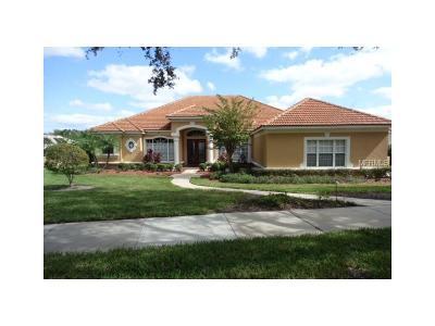Orlando, Orlando (edgewood), Orlando`, Oviedo, Winter Park Single Family Home For Sale: 2213 Baesel View Drive