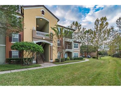 Orlando Condo For Sale: 724 Crest Pines Drive #522