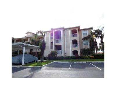 Naples Condo For Sale: 2700 Cypress Trace Circle #3115