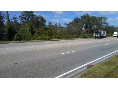 Orange City Residential Lots & Land For Sale: 2824 Enterprise Road
