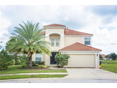 Davenport Single Family Home For Sale: 553 Viola Drive