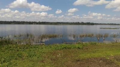 Haines City Residential Lots & Land For Sale: 3400 Maple Lane