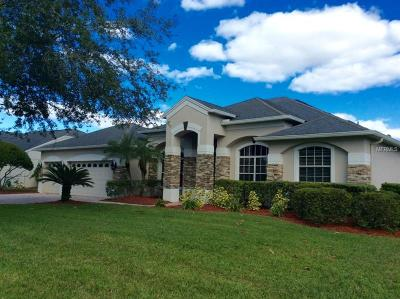 Winter Springs Single Family Home For Sale: 1113 Citrus Oaks Run