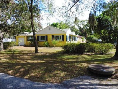Winter Park Single Family Home For Sale: 947 Camellia Avenue