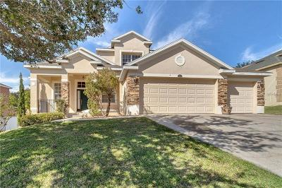 Winter Garden, Windermere, Clermont, 32819 Single Family Home For Sale: 2742 Eagle Lake Drive