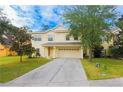 Orlando Single Family Home For Sale: 1061 Crane Crest Way