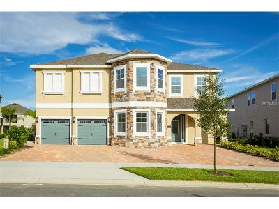 Reunion, Reunion/kissimmee Single Family Home For Sale: 7734 Graben Street
