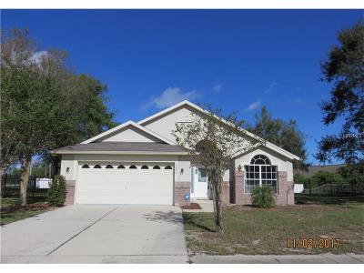 Deltona Single Family Home For Sale: 3050 Mountel Avenue