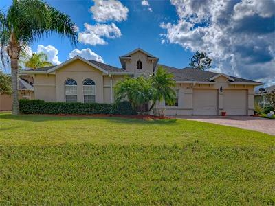 Oviedo Single Family Home For Sale: 3970 Dandelion Cove