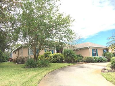 Debary Single Family Home For Sale: 201 Alexandra Woods Drive
