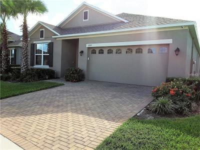Celebration, Windermere, Winter Garden, Orlando Single Family Home For Sale: 12112 Sawgrass Reserve Boulevard