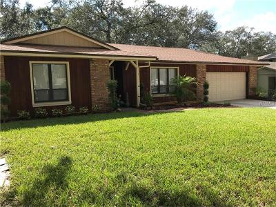 Apopka Single Family Home For Sale: 2402 Canterclub Trail